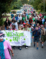 Walk To School 2015