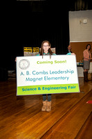 Science Fair Awards Ceremony